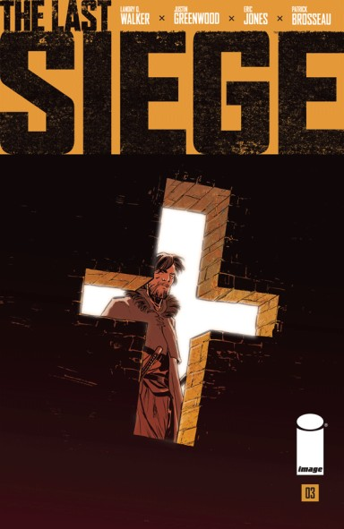 The Last Siege #3 (of 8)