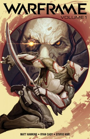 Warframe, Vol. 1 TP
