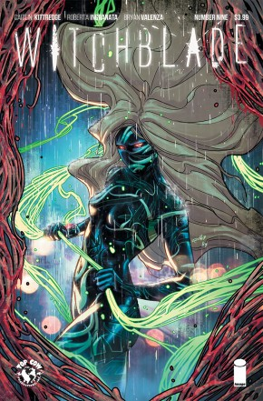 Witchblade (2017) #9
