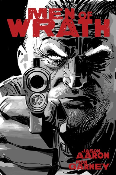 Men of Wrath HC