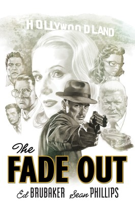 THE FADE OUT COMPLETE COLLECTION TP