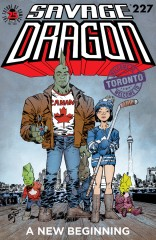 Savage Dragon #227