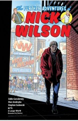 The Further Adventures Of Nick Wilson #5 (Of 5)