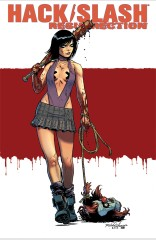 Hack/Slash Resurrection #7