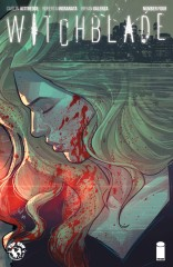Witchblade (2017) #4