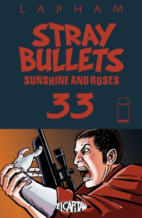Stray Bullets: Sunshine & Roses #33
