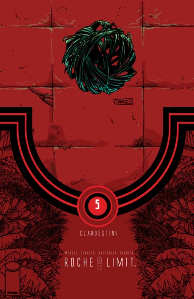 Roche Limit: Clandestiny #5