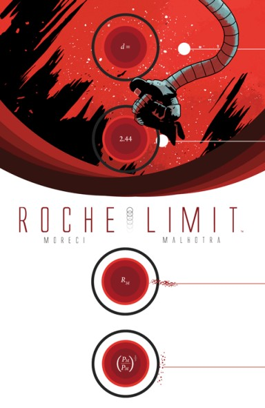 Roche Limit, Vol. 1 TP