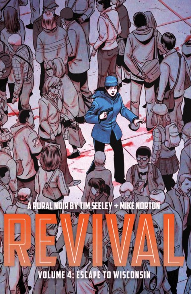Revival Vol. 4: Escape To Wisconsin Tp