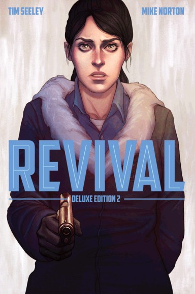 Revival Deluxe Collection, Vol. 2 HC