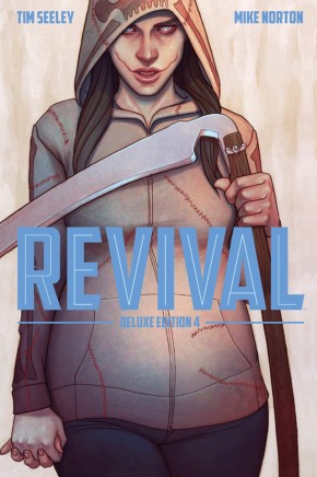 Revival Deluxe Collection, Vol. 4 Hc