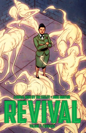 Revival, Vol. 7: Forward TP