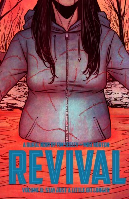 Revival, Vol. 8: Stay Just A Little Bit Longer TP