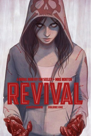 Revival, Vol. 1 Deluxe Collection HC