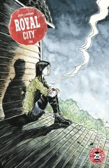 Royal City #8