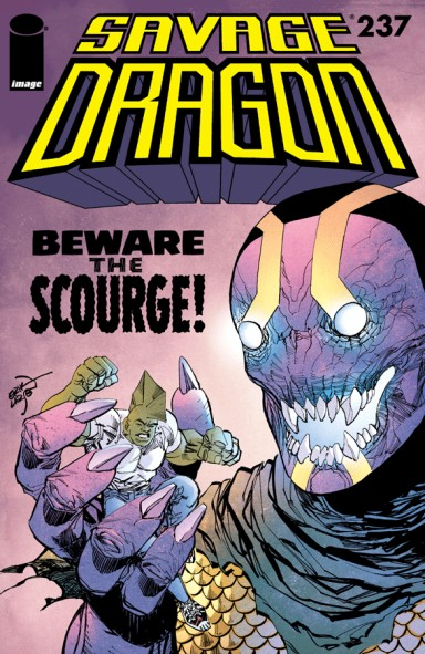 Savage Dragon #237