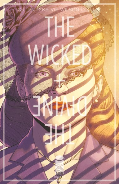 The Wicked + The Divine #38