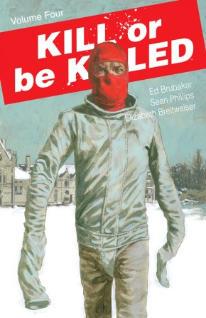 Kill or Be Killed, Vol. 4 TP