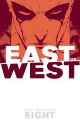 East of West, Vol. 8 TP
