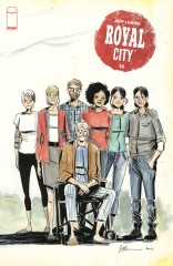 Royal City #14