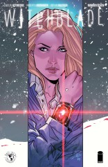 Witchblade (2017) #7
