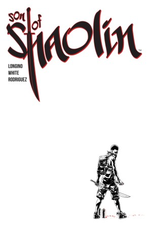 Son Of Shaolin OGN