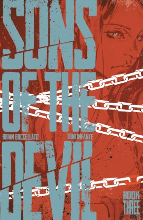 Sons Of The Devil, Vol. 3 Tp