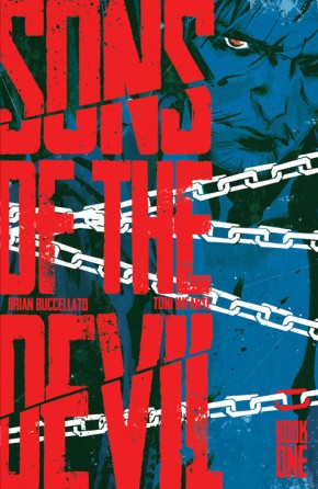 Sons Of The Devil Vol. 1 TP
