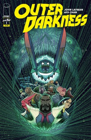 Outer Darkness #1