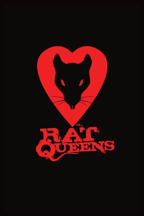 Rat Queens Deluxe Edition, Vol. 2 HC