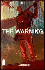 The Warning #1