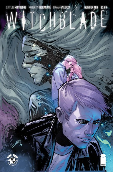 Witchblade (2017) #10