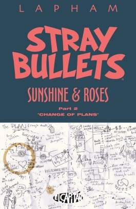 Stray Bullets: Sunshine & Roses, Vol. 2 TP