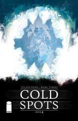 Cold Spots #4 (of 5)