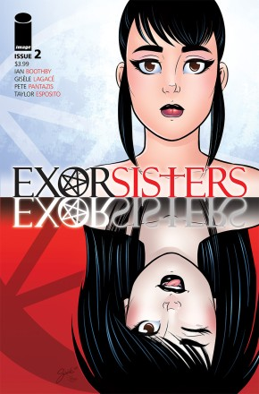 Exorsisters #2