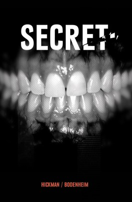 Secret, Vol. 1: Never Get Caught TP