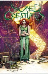 Sacred Creatures #4