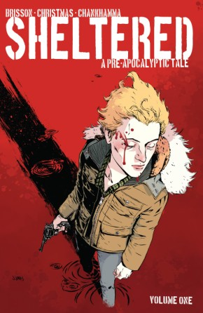 Sheltered, Vol. 1 TP