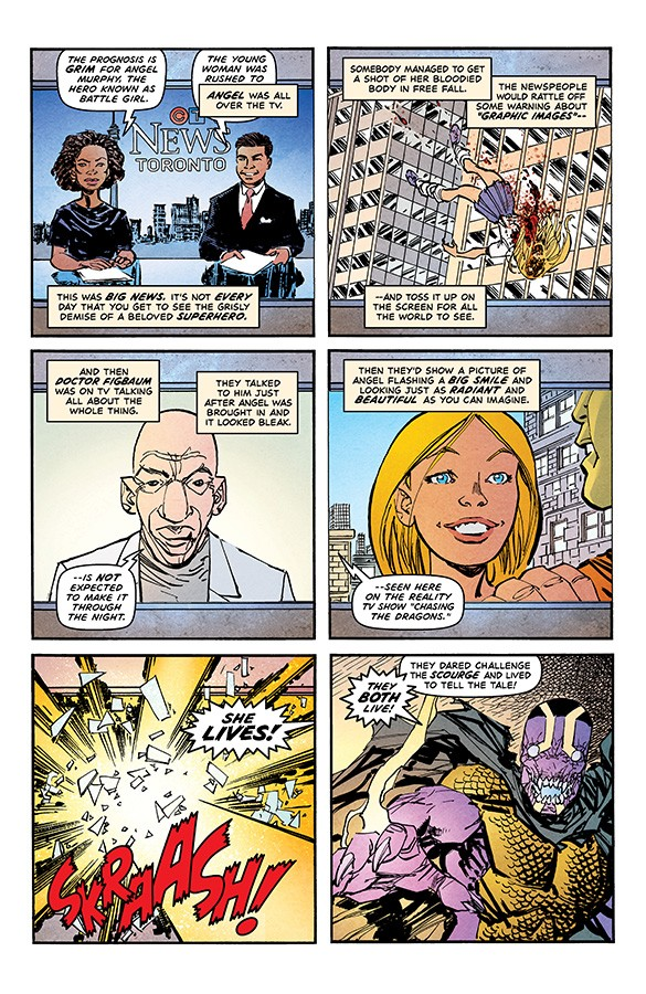 Savagedragon 238 5