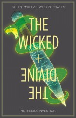 The Wicked + The Divine, Vol. 7: Mothering Invention TP