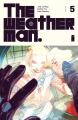 The Weatherman #5