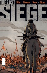 The Last Siege #5 (of 8)