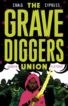 The Gravediggers Union, Vol. 2 TP