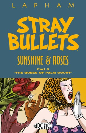 Stray Bullets: Sunshine & Roses, Vol. 3 TP