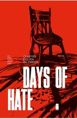 Days Of Hate #11 (of 12)