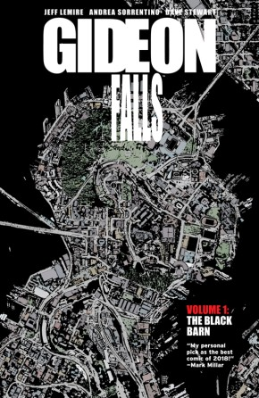 Gideon Falls, Vol. 1: The Black Barn TP