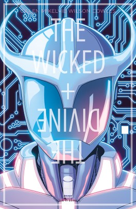 The Wicked + The Divine #41