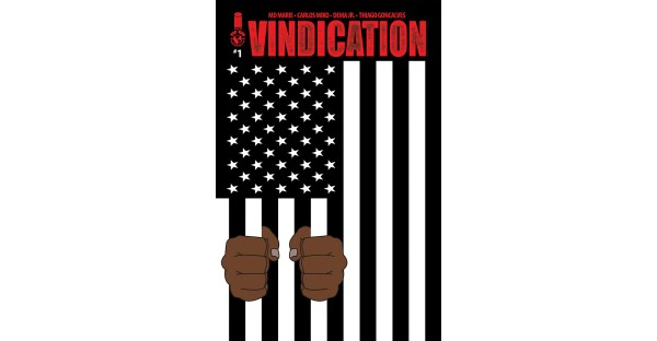 VINDICATION arrives this January