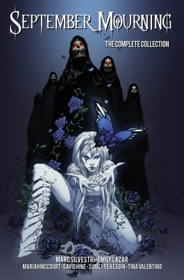 September Mourning, Complete Vol. 1 TP