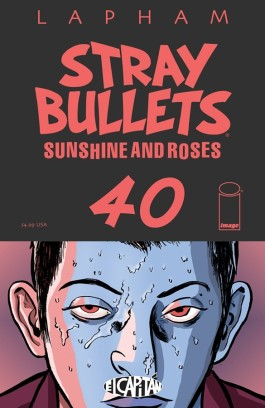 Stray Bullets: Sunshine & Roses #40